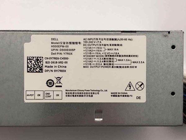 Dell D500E005P H500EPM-00