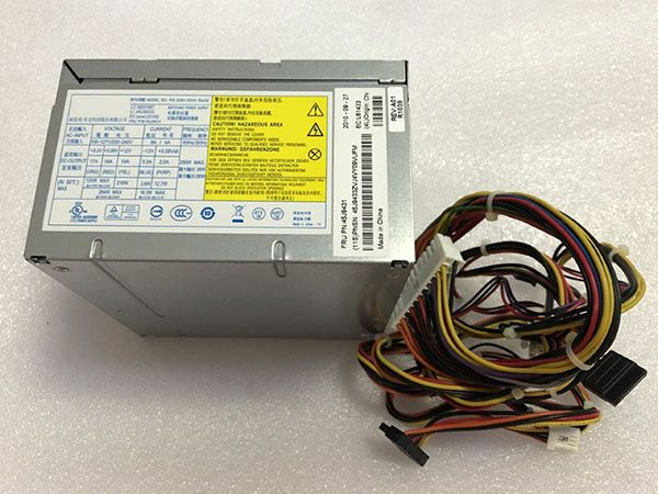 PC Power Supply PS-5281-02VA-RoHS