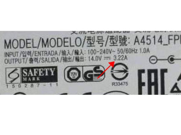 Samsung LTM1555B