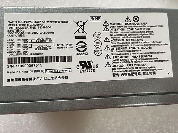 HP 633195-001