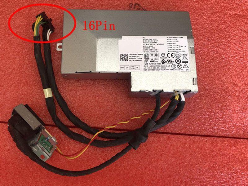 Dell APE002 AC200EPA-01 HU200EPA-00 3PYMT