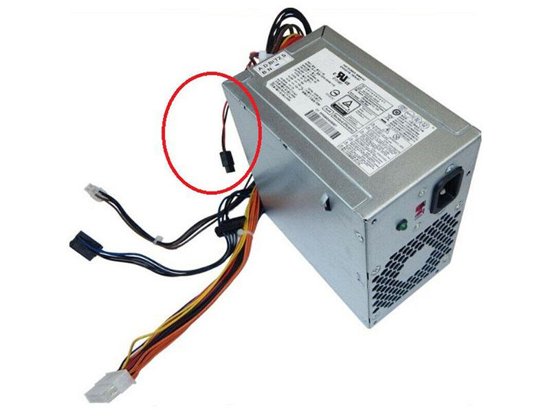 HP DPS-300AB-73B