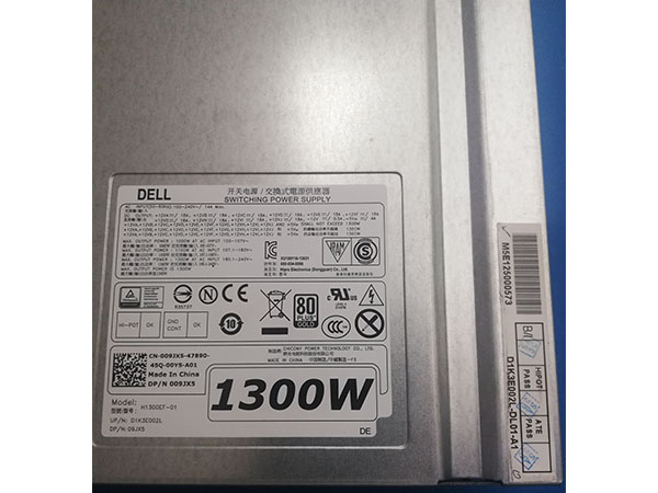 PC Power Supply H1300EF-01