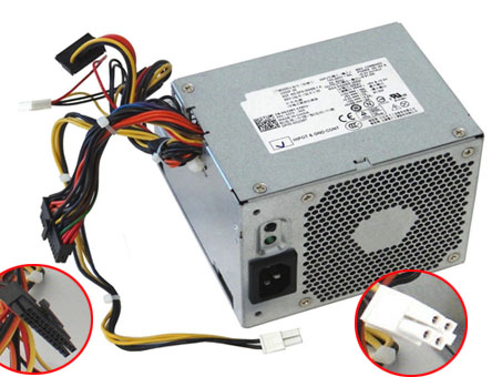 PC Power Supply PS-5261-3DF-LF