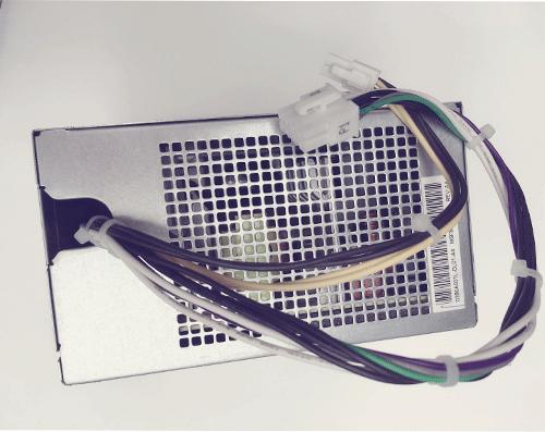Dell H290AM-00 RVTHD