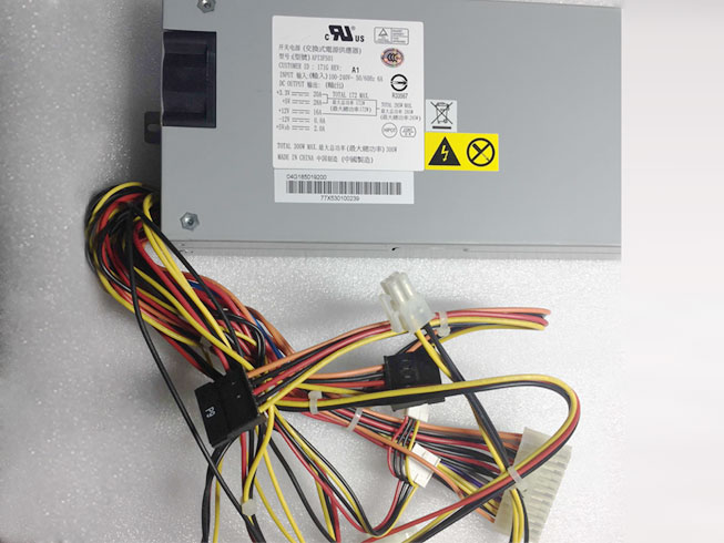 PC Power Supply API3FS01