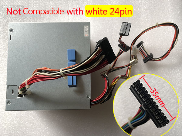 PC Power Supply K345R