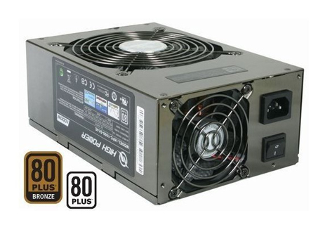 PC Power Supply HPC-1000-G14C