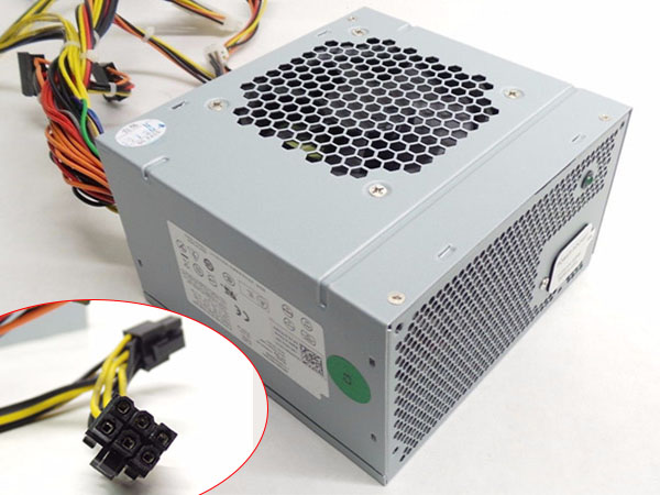 PC Power Supply HU460AM-00