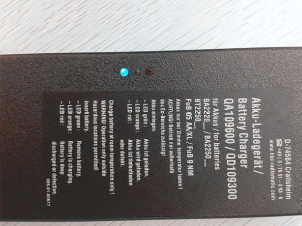 Adapter QD109300