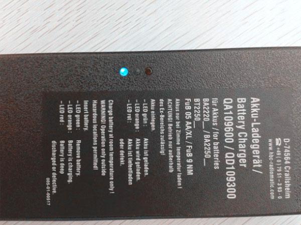 Power Supply QD109300
