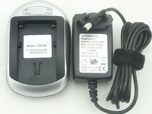 Power Supply CDC68