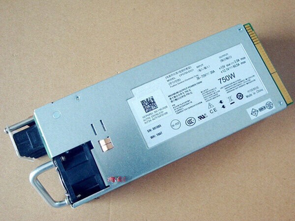PC Power Supply CPS750-D121