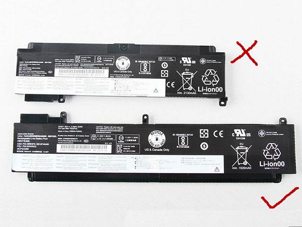 Lenovo SB10F46461 00HW023 00HW022