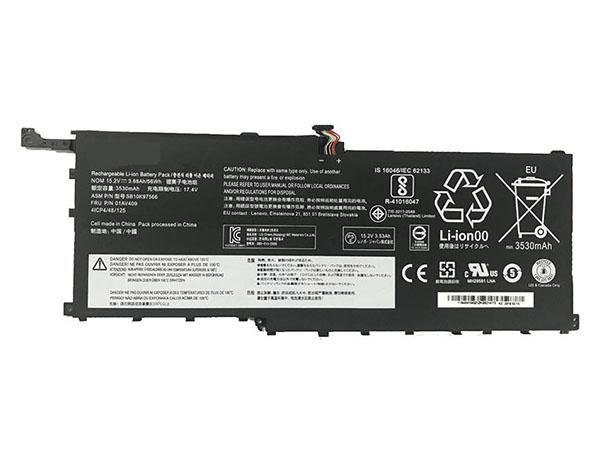 Battery 01AV409