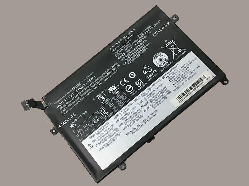 Battery 01AV413