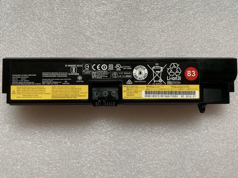 Battery 01AV417
