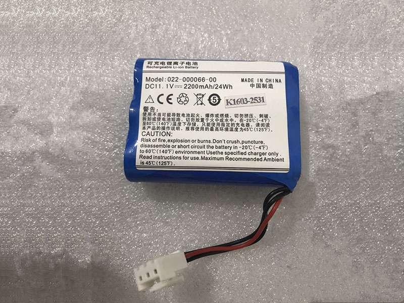 Battery 022-000066-00