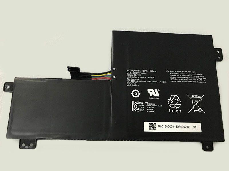 Battery 1002000011531