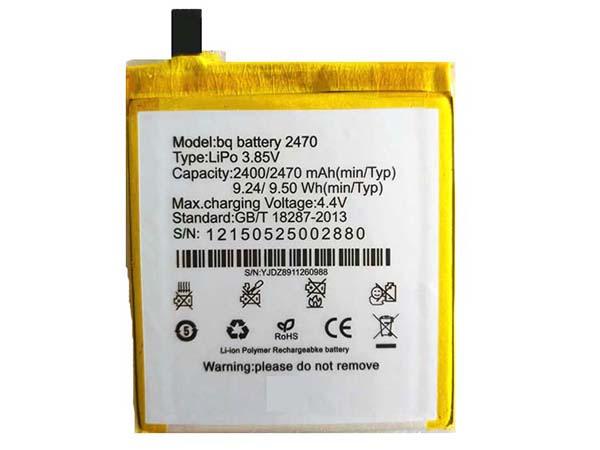Battery 2470
