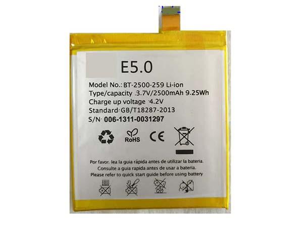 Battery E5.0