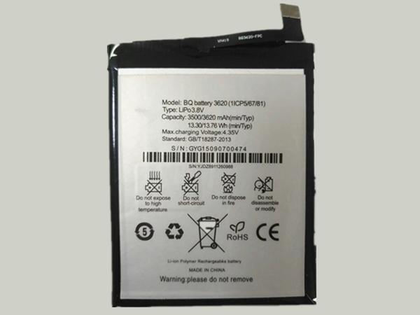 Battery 3620