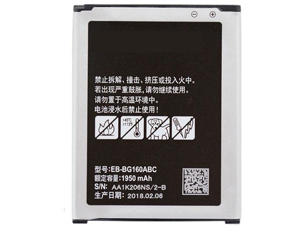 Battery EB-BG160ABC