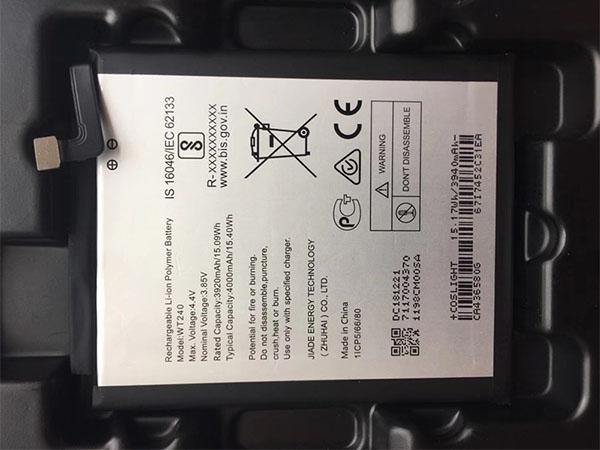 Battery WT240