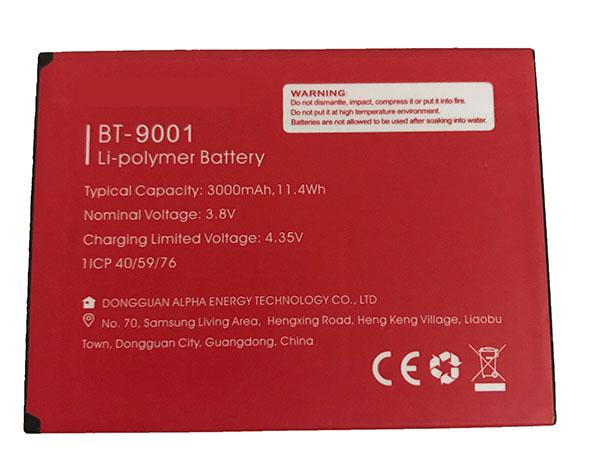 Battery BT-9001