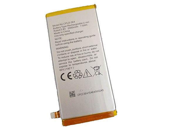 Battery cpld-364