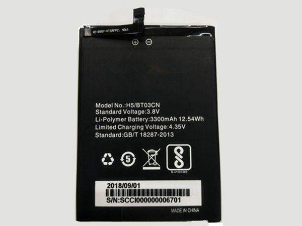 Battery H5/BT03CN