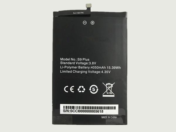 Battery s9plus