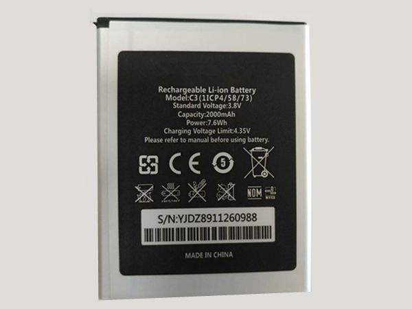 Battery c3