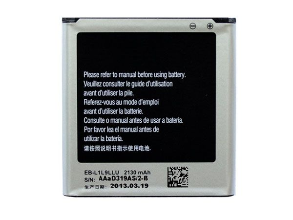Battery eb-l1l9llu