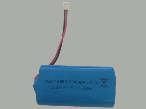ICR 18650