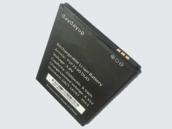 Battery PSP3530-DUO