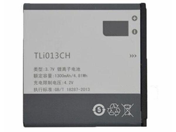 Battery TLI013CH