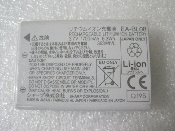 Battery EA-BL08