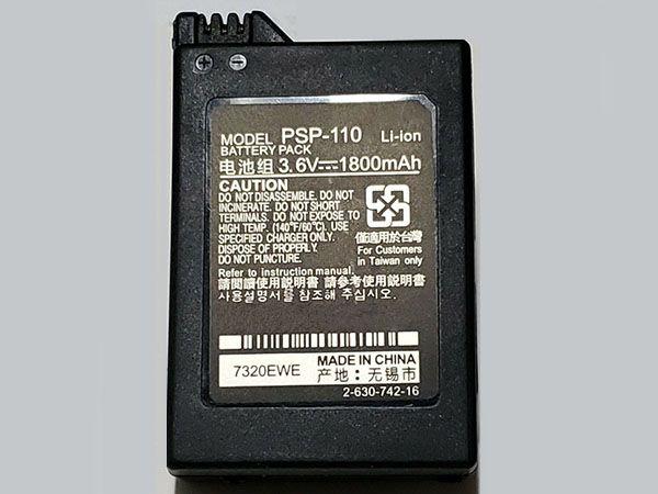 SONY PSP-110 PSP1000 PSP1004 PSP1006