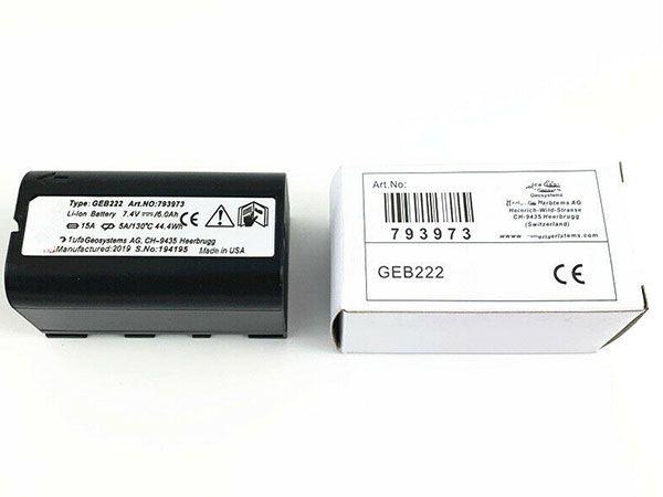 Battery GEB222