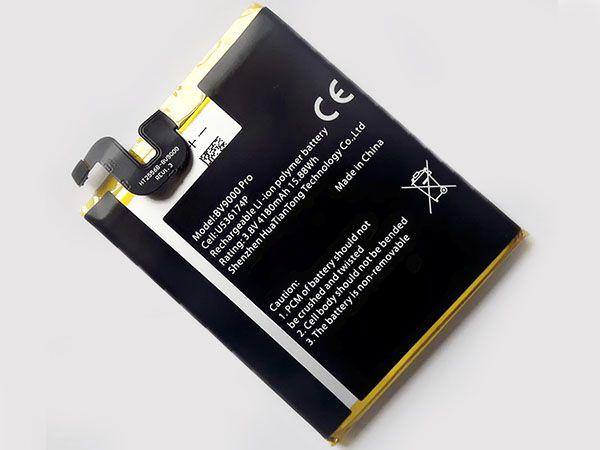 Battery U536174P