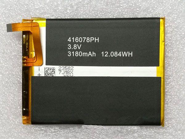 Battery 416078PH
