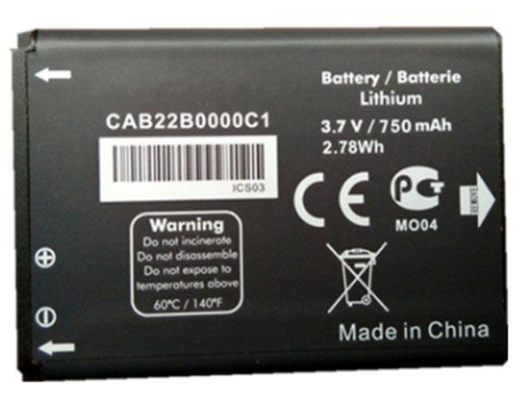 Battery CAB22B0000C1