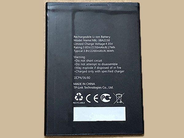 Battery NBL-38A2150