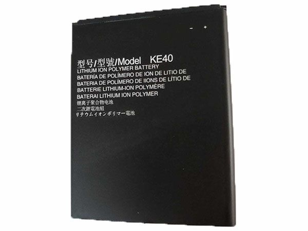 Battery KE40