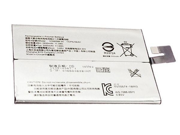 Battery 12390586-00