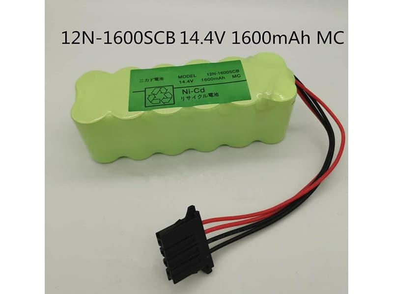 Battery 12N-1600SCB