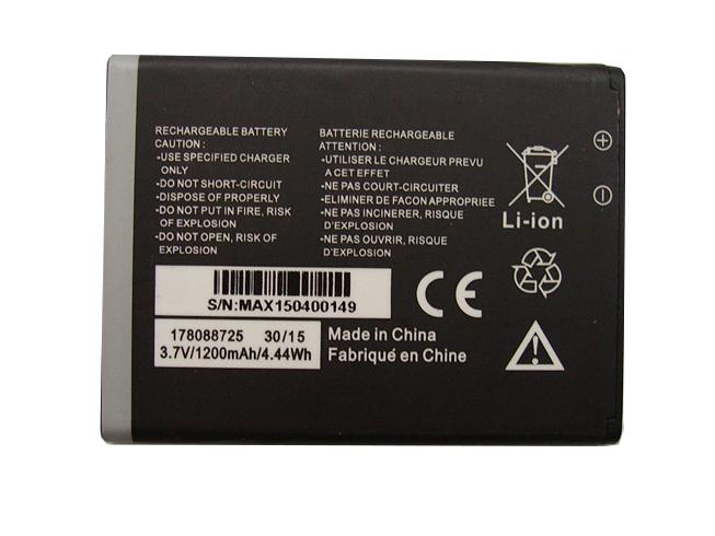 Battery 178088725