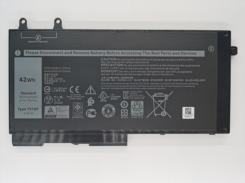 Battery 1V1XF