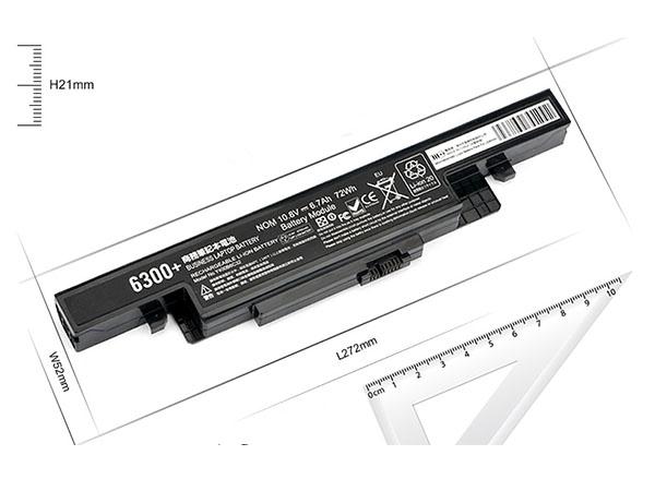Battery L11L6R02